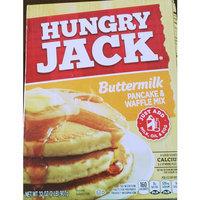 Hungry Jack Buttermilk Pancake Mix (32 oz.) uploaded by Alisha H.