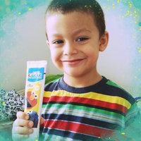 Crest Kids Sesame Street Toothpaste, Bubblegum uploaded by Alisha H.