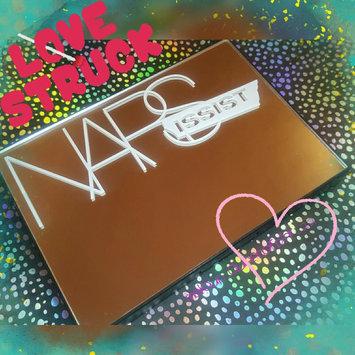 NARS NARSissist Cheek Studio Palette uploaded by Cortney H.