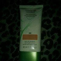 COVERGIRL Natureluxe Foundation uploaded by Mikki B.