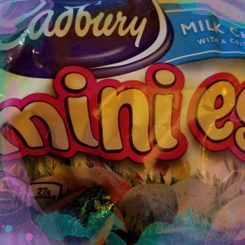 Photo of Cadbury Milk Chocolate Mini Eggs uploaded by Jennifer B.