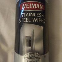 Weiman Stainless Steel Wipes uploaded by Noelia M.