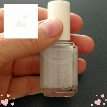Photo of essie Treat Love & Color Nail Strengthener uploaded by Heidi B.
