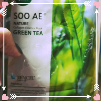 Photo of SOO AE Collagen Essence Mask uploaded by Temis P.