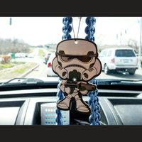 Stormtrooper Air Freshener uploaded by Megan R.