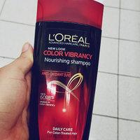 L'Oréal Paris Advanced Haircare Color Vibrancy Nourishing Shampoo uploaded by Priscilla D.