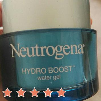 Neutrogena® Hydro Boost Water Gel uploaded by kaiyi c.