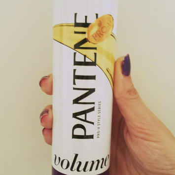 Photo of Pantene Pro-V Volume Body Boosting Mousse uploaded by Gris H.