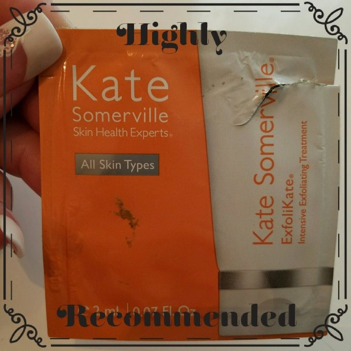 Kate Somerville ExfoliKate uploaded by Rachel B.