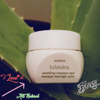 Aveda Tulasāra™ Wedding Masque Eye Overnight uploaded by Jaime M.
