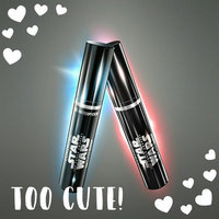 COVERGIRL Star Wars Limited Edition Light Side Mascara in Very Black - Waterproof uploaded by Anita S.