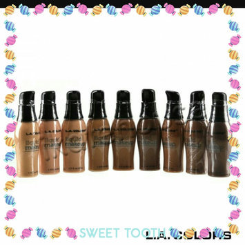 (6 Pack) LA COLORS Liquid Makeup - Creamy Beige uploaded by Anita S.