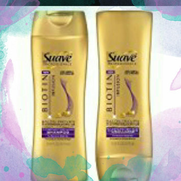 Suave Professionals® Keratin Infusion Smoothing Shampoo uploaded by Anita S.