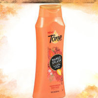 Tone Moisturizing Body Wash with Cocoa Butter uploaded by Anita S.