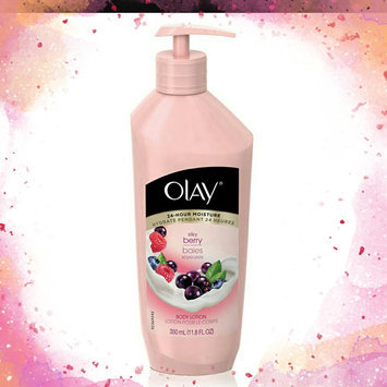 Photo of Olay Ultra Moisture In-shower Body Lotion uploaded by Anita S.