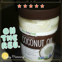 Betterbody Foods ORGANIC COCONUT Naturally Refined OIL 56oz. uploaded by Chasity R.