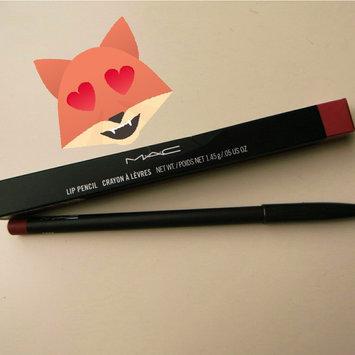 MAC Cosmetics Lip Pencil uploaded by faiza k.