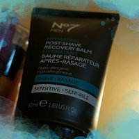 Boots No7 Men Post Shave Recovery Balm uploaded by Mary T.