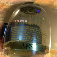 OGX® Opulent Hydration + Champagne Fizz Shampoo uploaded by Mary T.