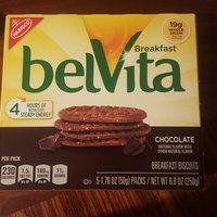 Nabisco belVita Breakfast Biscuits Chocolate uploaded by Noelia M.