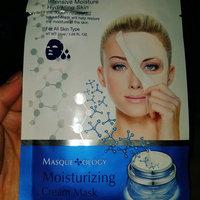 MASQUELOGY Masqueology Moisturizing Cream Mask, 10.5 fl oz uploaded by Jonealle B.