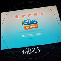 Electronic Arts The Sims™ FreePlay App uploaded by Amanda L.