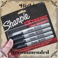 Sharpie 4-Pack Black Permanent Marker 1927436 uploaded by Amanda L.