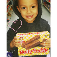 Little Debbie® Nutty Buddy Wafer Bars uploaded by Alisha H.