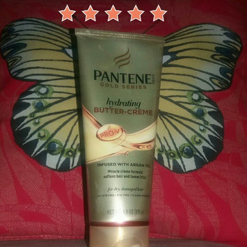 Pantene Pro-V Gold Series Hydrating Butter Crème uploaded by Genedra T.