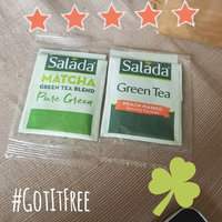 Salada All Natural 100% Green Tea Bags- 40 CT uploaded by Amanda L.