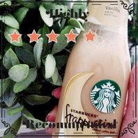 Starbucks Coffee Vanilla Frappuccino Coffee Drink uploaded by laura b.