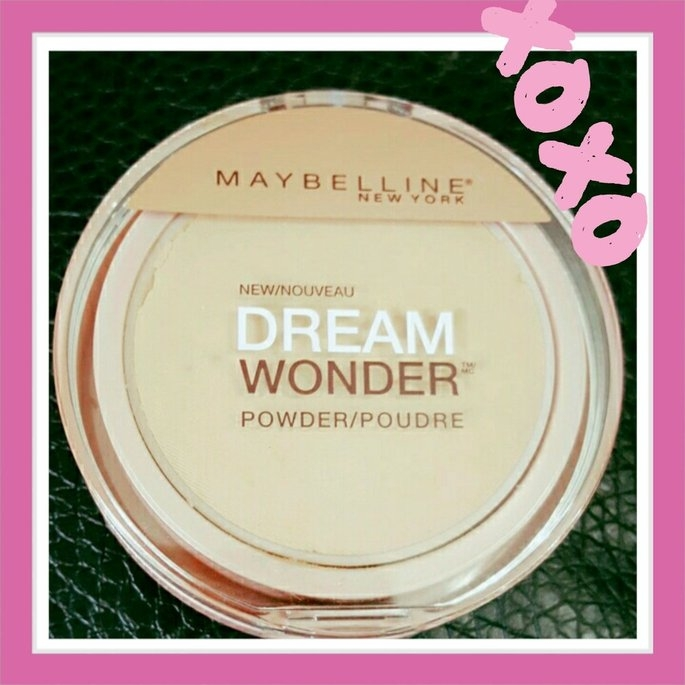 Maybelline Dream Wonder Powder uploaded by Alisha B.