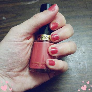 Revlon Nail Enamel - Teak Rose uploaded by Anna K.