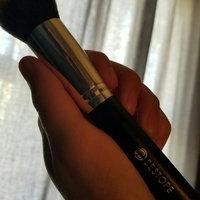 BESTOPE 10PCs Premium Synthetic Kabuki Makeup Brushes Set Cosmetics Foundation Blending Blush Eyeliner Face Powder Brush Makeup Brushes Kit [10PCS Black+G uploaded by sidney h.