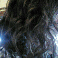 Beyond The Zone Noodle Head Kick Up Your Curls Curling Creme uploaded by Beth D.