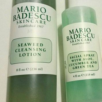 Photo of Mario Badescu Seaweed Cleansing Lotion uploaded by Juliana O.