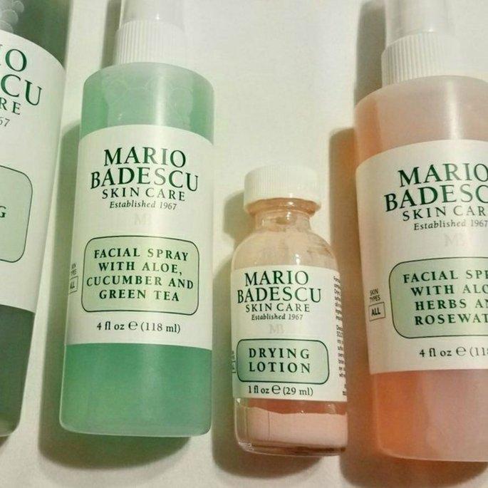Mario Badescu Drying Lotion uploaded by Juliana O.