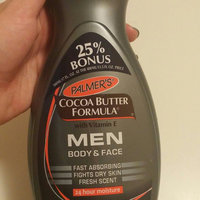 Palmer's Cocoa Butter Formula Men's Lotion uploaded by Melissa B.