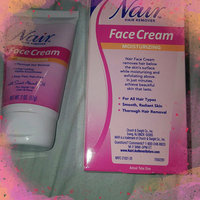 Nair Moisturizing Face Cream, 2 Ounce uploaded by Anita S.