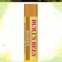 Burt's Bees® Beeswax 100% Natural Lip Balm uploaded by Anita S.