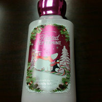 Bath & Body Works Holiday Traditions Twisted Peppermint Body Lotion uploaded by Autumn S.