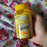 Flintstones Gummies for Toddlers uploaded by laura b.