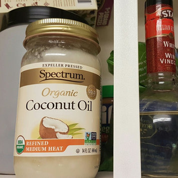 Spectrum Coconut Oil Organic uploaded by Alla L.