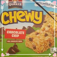 Quaker Chewy, Chocolate Chip uploaded by Viky P.