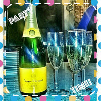 Veuve Clicquot  Brut Champagne uploaded by MELISSA Y.