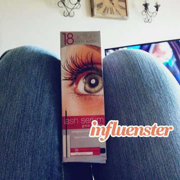 Photo uploaded to Boots No7 Fanomenal Lash Serum by Patricia R.
