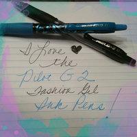 Pilot G2 Fashion Gel Ink Pen, Assorted Ink/Barrels (5 pack) uploaded by Mary C.
