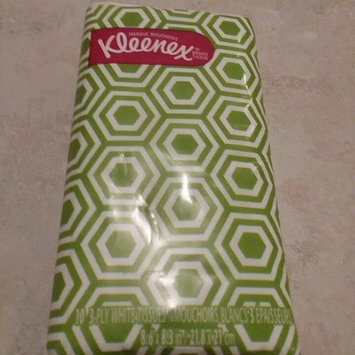 Photo of Kleenex® Facial Tissue uploaded by Melissa H.