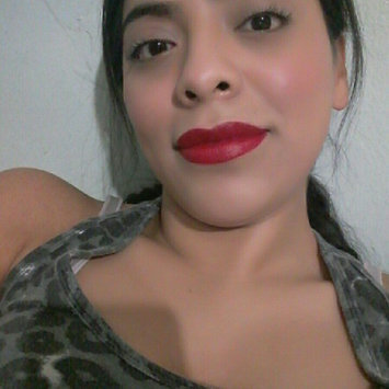 Photo of Clinique Long Last Soft Matte Lipstick uploaded by Maria P.