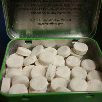 Photo of Vermints - All Natural Mints WinterMint - 40 Pieces uploaded by Cheyenne D.
